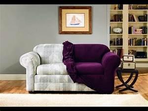 Sofa cover designs elegant sofa covers diy decoration for Elegant mysinge sofa cover ideas