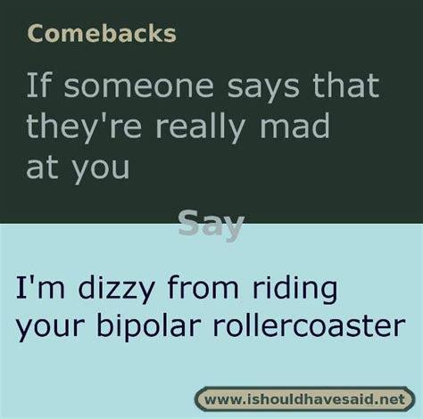 snappy comebacks ideas  pinterest comebacks