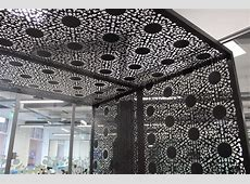 Nottingham Lace Laser Cut Wood Panels All Modern Home