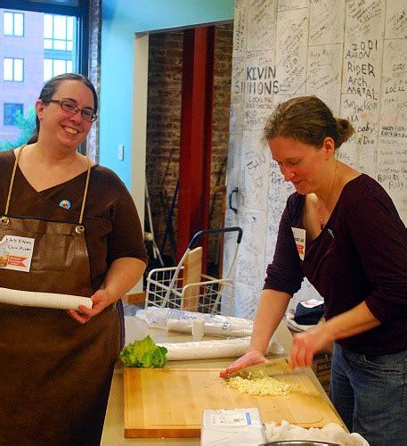 Kitchen Helpers Portland by 2010 Portland Fermentation Festival The Of