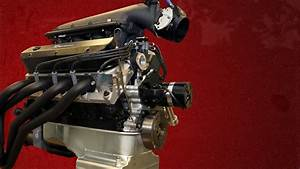 Win the Ultimate Stock 5.0 Block Engine - Horsepower Monster