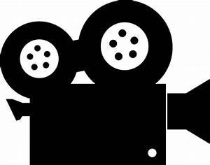 Clipart - Camera Icon