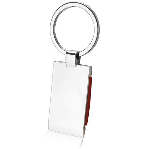 tile keychain template custom two tone metal keychains with logo