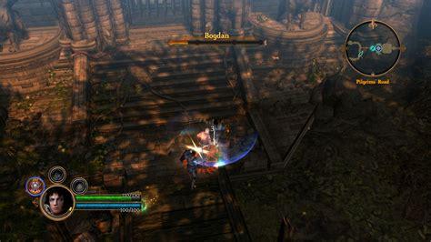 donjon siege 3 gamebanshee dungeon siege iii