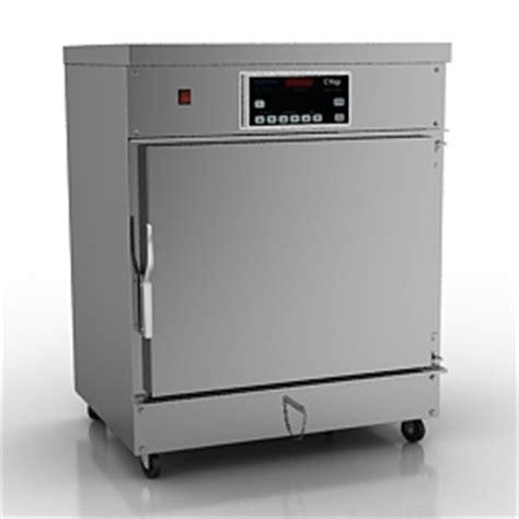 3d Industrial & Construction Equipment  Oven Industrial