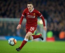 Could The Rise Of Andrew Robertson Spell The End Of Liverpool's Left-Back Problem? - The Anfield Wrap