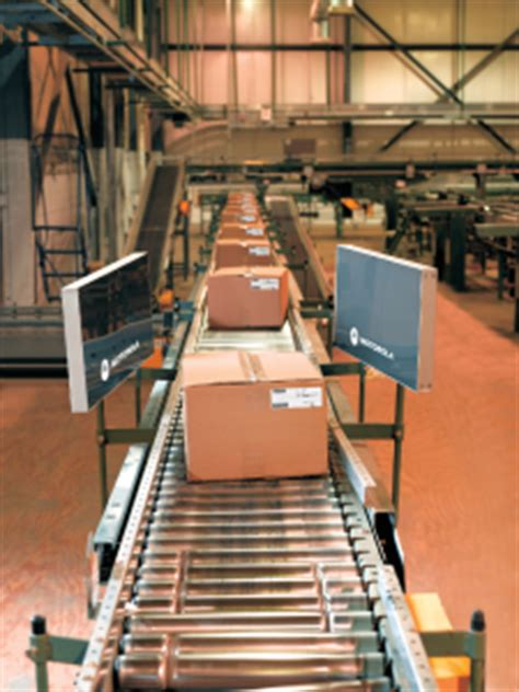 top  reasons   rfid   warehouse