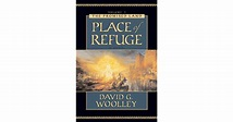 Place of Refuge (The Promised Land, #3) by David G ...