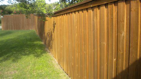 wood fences pictures free estimate custom fence