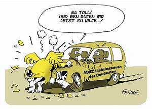 Automobilclubs Stiftung Warentest : adac crash by feicke business cartoon toonpool ~ Kayakingforconservation.com Haus und Dekorationen