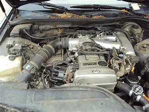 1993 Lexus Gs300 Model 4 Door Sedan 3 0l At 2wd Color