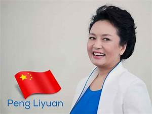 The 9 Most Extraordinary And Powerful Women in China ...
