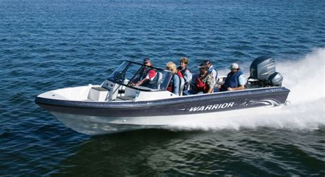 Warrior Boat Values by Used Boats For Sale New Boats From Dealers And Boat For