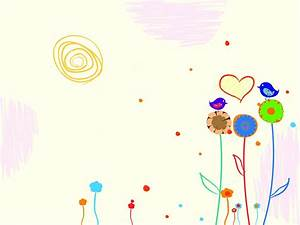 Cute Powerpoint Background Free Download