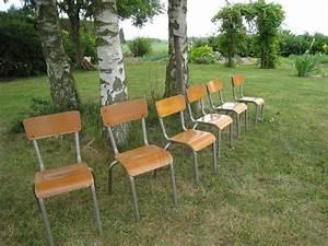 Chaise Le Bon Coin : chaise ecolier le bon coin rayon braquage voiture norme ~ Teatrodelosmanantiales.com Idées de Décoration