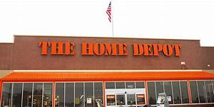 The Home Depot | History