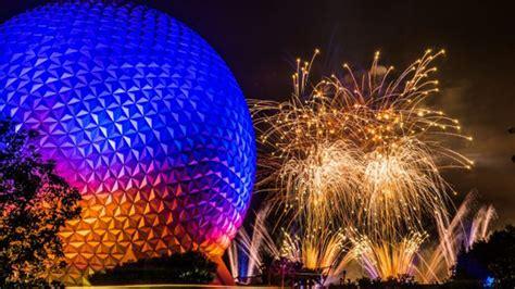 disney stream epcots illuminations fireworks show