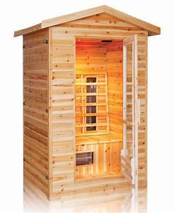 new 2 person outdoor infrared sauna new infrared