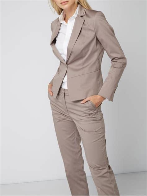 sommerhosenanzuege damen anzug business kostueme fuer