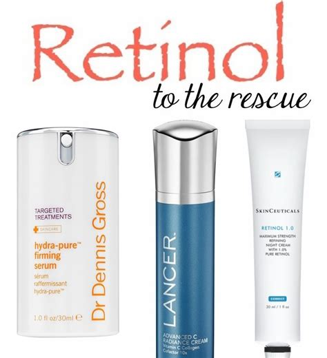 best retin a products over the counter