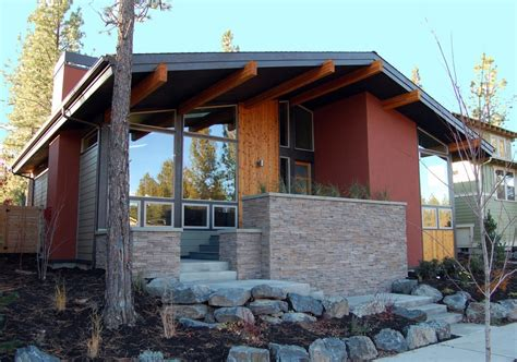 modern style house plan  beds  baths  sqft plan   houseplanscom