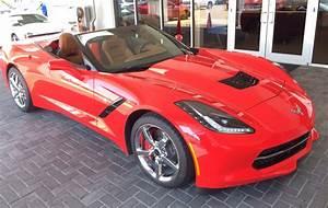 Corvette C7 Cabriolet : chevrolet corvette c7 2014 now cabriolet outstanding cars ~ Medecine-chirurgie-esthetiques.com Avis de Voitures