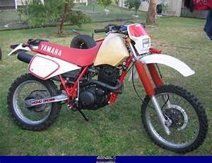 Yamaha Tt 600 S : yamaha yamaha tt 600 moto zombdrive com ~ Jslefanu.com Haus und Dekorationen