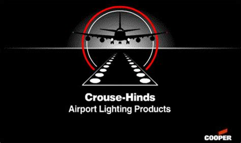crouse hinds airport lighting cooper crouse hinds airport lighting products