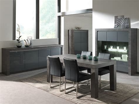 alinea buffet cuisine awesome meuble salle a manger gris taupe images amazing