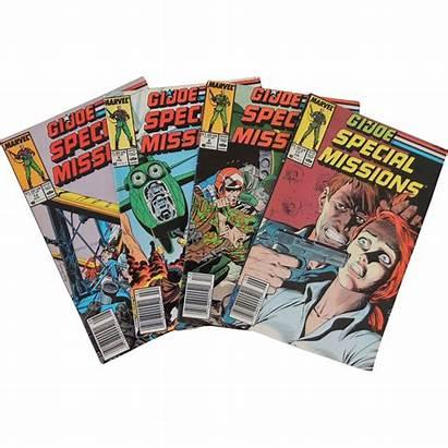 Comic Books Joe Gi Marvel Comics Lane