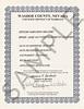 Sample Certificates   Nevada Document Retrieval Service