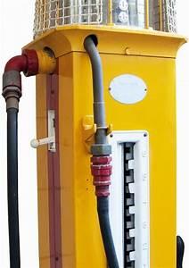 Shell Petrol Pump  Gilbert  U0026 Barker Manual Kerbside Pump