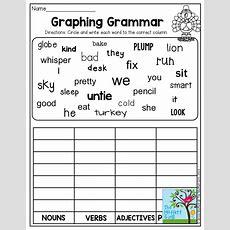 Best 20+ Nouns First Grade Ideas On Pinterest  Fall Verb, Teaching Nouns And Nouns Kindergarten