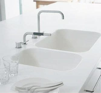 Corian Sink  This Would Totally Be In My Dream Kitchen