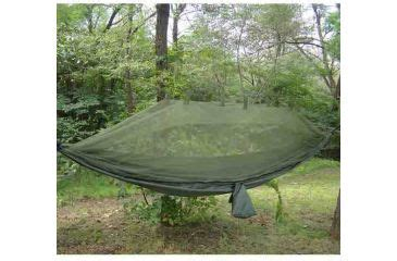 Proforce Jungle Hammock by Proforce Jungle Hammock W Mosquito Net 38 4 3