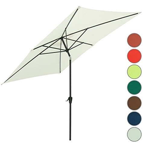 ombrelloni da terrazza miadomodo ombrellone per giardino terrazza balcone esterno
