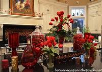 valentine s day decorating ideas Valentine's Day Decorating Ideas