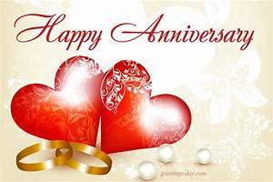 wedding anniversary free ecards pics gifs With happy wedding anniversary cards