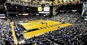 Vanderbilt Basketball Seating Chart Vanderbilt Debuting Courtside Seats At Memorial Gym Tonight
