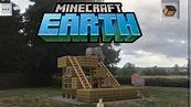 Minecraft EARTH Early Access (Closed Beta) - YouTube