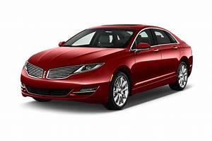 2017 Lincoln Mkz Gains Continental