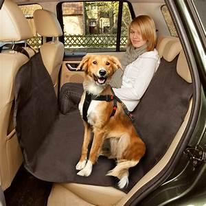 Voiture Pour Chien : housse de protection voiture pour chien animalerie cadeaux maison ~ Medecine-chirurgie-esthetiques.com Avis de Voitures