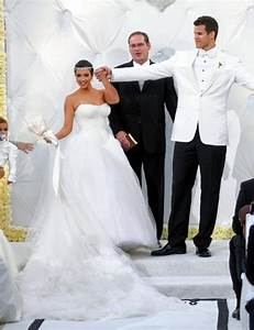 Kim Kardashian Wedding – All The Scoop You Wanted To Know