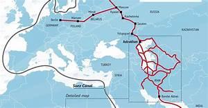 North-South International Transport Corridor — Valdai Club