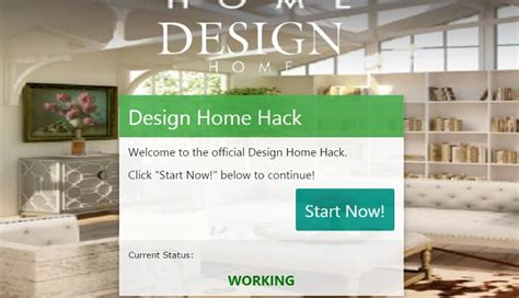 Design Home Hack Tool  The Best Tool To Get Free Diamonds