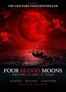 Daywind : Four Blood Moons : Movies