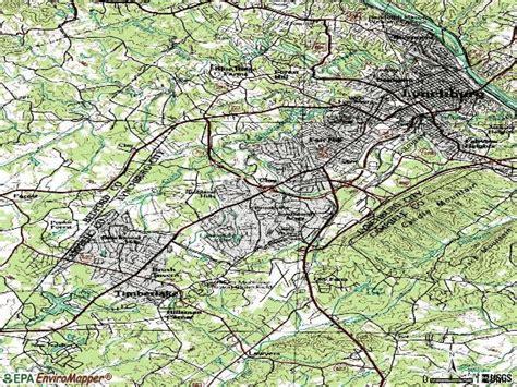 lynchburg virginia offender map is 24502 zip code lynchburg virginia profile homes