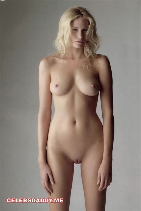 Tuuli Shipster Hottest Nude Photos Collection