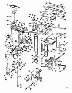 9 8 Mercury Outboard Parts Diagram