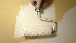 Alte Holzlasur überstreichen : tapete berstreichen das ist zu beachten tipps ~ Articles-book.com Haus und Dekorationen